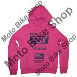 MBS FOX GIRL HOODY UNION, fuchsia, DS, Cod Produs: 16529198SAU
