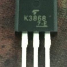 K3868 2SK3868