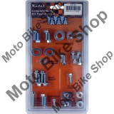 MBS KEITI SCHRAUBENSET YZ125+250/02-, Cod Produs: KYA67AU