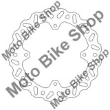 MBS M-M BREMSSCHEIBE NITRO HINTEN KTM SX85/03-10, =R523, 200mm, Cod Produs: 110365AU