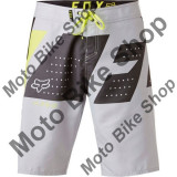 MBS FOX BOARDSHORT 360 SECA, light grey, 30, Cod Produs: 1888809730AU