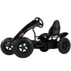 Kart Berg Black Edition BFR - Kart cu pedale Berg Toys