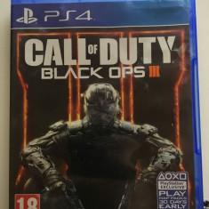 Joc PS4 - Call of Duty: Black OPS III - Jocuri PS4