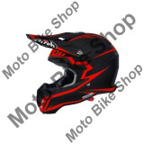 MBS AIROH HELM MX TERMINATOR 2.1 FIT ORANGE MATT NLB!!!, orange, M=57-58, Cod Produs: T2FT32MAU