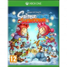 Joc consola Warner Bros Entertainment SCRIBBLENAUTS SHOWDOWN Xbox One