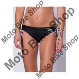 MBS FOX GIRL BIKINIHOSCHEN MOTO DOLL LACE UP, black, DXS, Cod Produs: 50176001XSAU, Slip