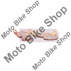 MBS Placute frana fata Yamaha YZ125+250 08->+YZF250 07->+YZF450 08-, Cod Produs: PR392AU - Piese electronice Moto