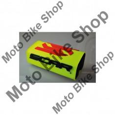 MBS SCAR LENKERPOLSTER 3D, gelb-fluo, Cod Produs: SMSOYAU - Protectie ghidon Moto