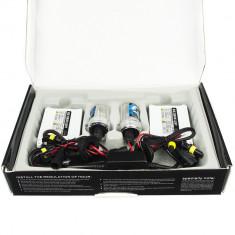 Kit Xenon 55w H1, H3, H7, H8/9/11-Slim Premium 4300k 5000k 6000k