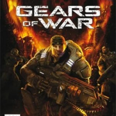 Gears of War  -  XBOX 360 [Second hand], Shooting, 18+, Multiplayer