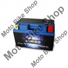MBS Baterie moto Li-ion Shido YTX-5-L-BS, Cod Produs: SHIDOAU