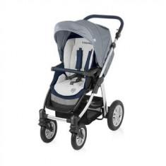 Carucior copii Dotty 2 in 1 Baby Design Navy - Carucior copii 2 in 1