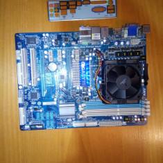 Kit gaming am3 placa de baza am3 procesor phenom 2 x2 Black Edition 3.1 GHz