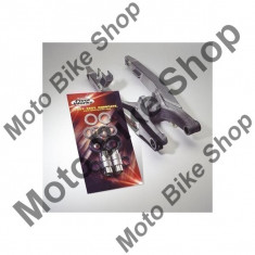 MBS Kit rulmenti bascula Pivot Honda CR125/02-07, Cod Produs: SAKH23AU - Brat - Bascula Moto