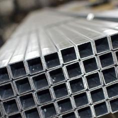 Teava rectangulara 60x30 mm