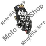 MBS Manusi de lucru Mechanix, negre, M=9, Cod Produs: MG05MAU