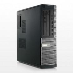 Calculator Dell Optiplex 790 Desktop, Intel Core i3 Gen 2 2120 3.3 GHz, 4 GB DDR3, 250 GB HDD SATA DVDRW - Sisteme desktop fara monitor