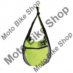 MBS FOX GIRL HANDTASCHE COMPETITION BAG, day glo yellow reversible, 33x49.5x12.7 cm, Cod Produs: 04636268NSAU