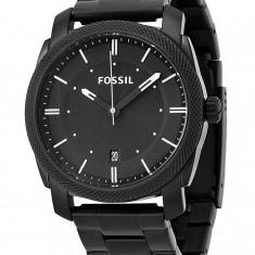Fossil ES4775 Machine ceas barbati nou 100% original. Garantie. Livrare rapida. - Ceas barbatesc Fossil, Elegant, Quartz, Inox, Otel, Data