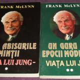 Viata lui Jung - Prin abisurile mintii / Un guru al epocii moderne 2 volume 1996, Alta editura