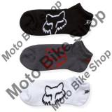 MBS FOX SOCKEN CORE NO SHOW 3-PACK, multi color, L-XL=43-47, Cod Produs: 57043582038AU