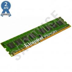 Memorie 4GB Kingston DDR3 1600MHz, PC3-12800 - Memorie RAM