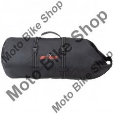 MBS Geanta bagaje rotunda Buse, negru, 80 litri, Cod Produs: BU1820AU - Rucsac moto