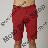 MBS FOX SHORT SELECTOR CHINO, tibetan red, 32, Cod Produs: 0901558132AU