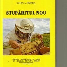 Constantin Hristea - Stuparitul nou