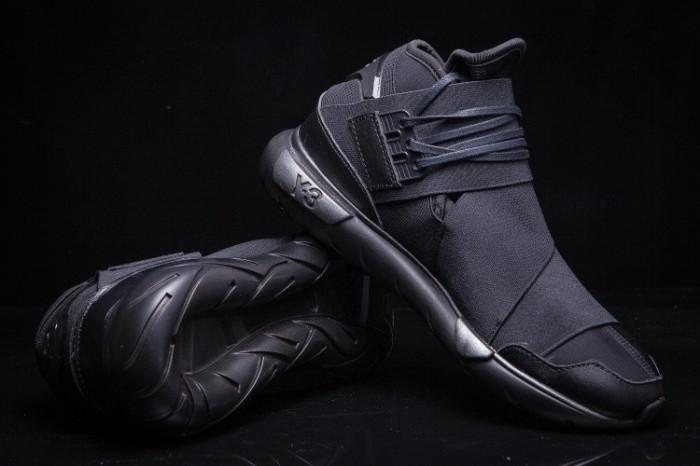 Adidas Y3 - Yamamoto - Ninja Shoes !