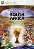 2010 FIFA World Cup South Africa  - XBOX 360 [Second hand], Sporturi, 3+, Multiplayer