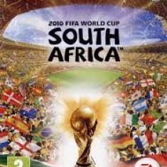 2010 FIFA World Cup South Africa - XBOX 360 [Second hand] - Jocuri Xbox 360, Sporturi, 3+, Multiplayer
