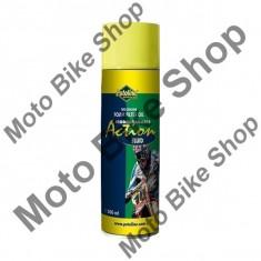 MBS Spray de uns filtru aer Putoline Bio 600ml, Cod Produs: PU70031AU - Sprayuri lant - pana Moto