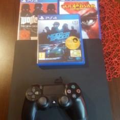 Ps4 - PlayStation 4 Sony
