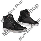 MBS TCX MOTORRADSCHUH STREET ACE WATERPROOF, schwarz, 41, Cod Produs: XS9400W41AU