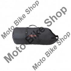 MBS Geanta bagaje rotunda Buse, negru, 60 litri, Cod Produs: BU1060AU - Rucsac moto