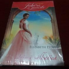 Cumpara ieftin ELIZABETH HOYT - INIMA SALBATICA