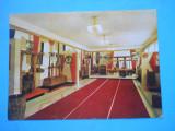 HOPCT 36185  RADAUTI MUZEUL ETNOGRAFIC  -JUD SUCEAVA-NECIRCULATA