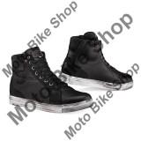 MBS TCX MOTORRADSCHUH STREET ACE WATERPROOF, schwarz, 44, Cod Produs: XS9400W44AU