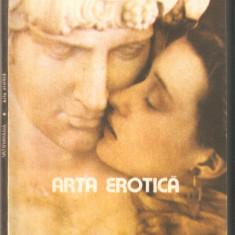 Vatsyayana-Arta Erotica - Carti Hinduism