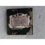 Procesor Laptop - Intel Core ii7-2630QM , Frequency (GHz) 2 , Maximum Turbo frequency (GHz) 2.9 , Socket G2 (rPGA988B)