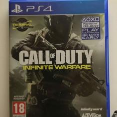Joc PS4 - Call of Duty: Infinite Warfare - Jocuri PS4