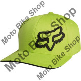 MBS FOX KINDER KAPPE FLEXFIT SIGNATURE, green, One Size, Cod Produs: 68138004AU