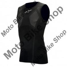 MBS ALPINESTARS MTB TECH UNTERZIEH-TOP, schwarz, L-XL, Cod Produs: 1752012LXLAU