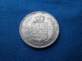 100 LEI 1936-CAROLII, Nichel