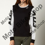 MBS Fox Girl Pullover Race, Black, Dm, P:16/195, Cod Produs: 14852001MAU