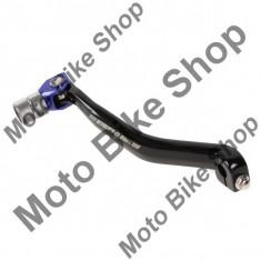 MBS ZETA SCHALTHEBEL REVOLVER SHIFT FC250+350/14-18, blau, Cod Produs: DF903416AU - Cutie viteze Moto