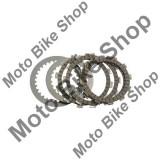 MBS ZWISCHENLAMELLEN STAHL KTM SXF250+350/16-18, 8 Stk., Cod Produs: CPS5258AU