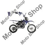 MBS Kit abtibilde Yamaha YZ125+250/96-01, dream graphics, Cod Produs: BB2233EAU