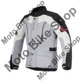 MBS ALPINESTARS TOURINGJACKE WP VENCE DRYSTAR, grau-schwarz, M, Cod Produs: 32073179010MAU